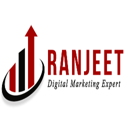 ranjeet digital marketing expert